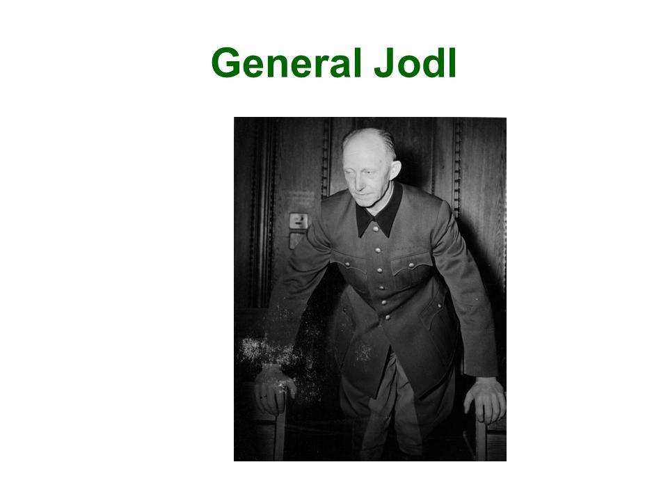 General Jodl