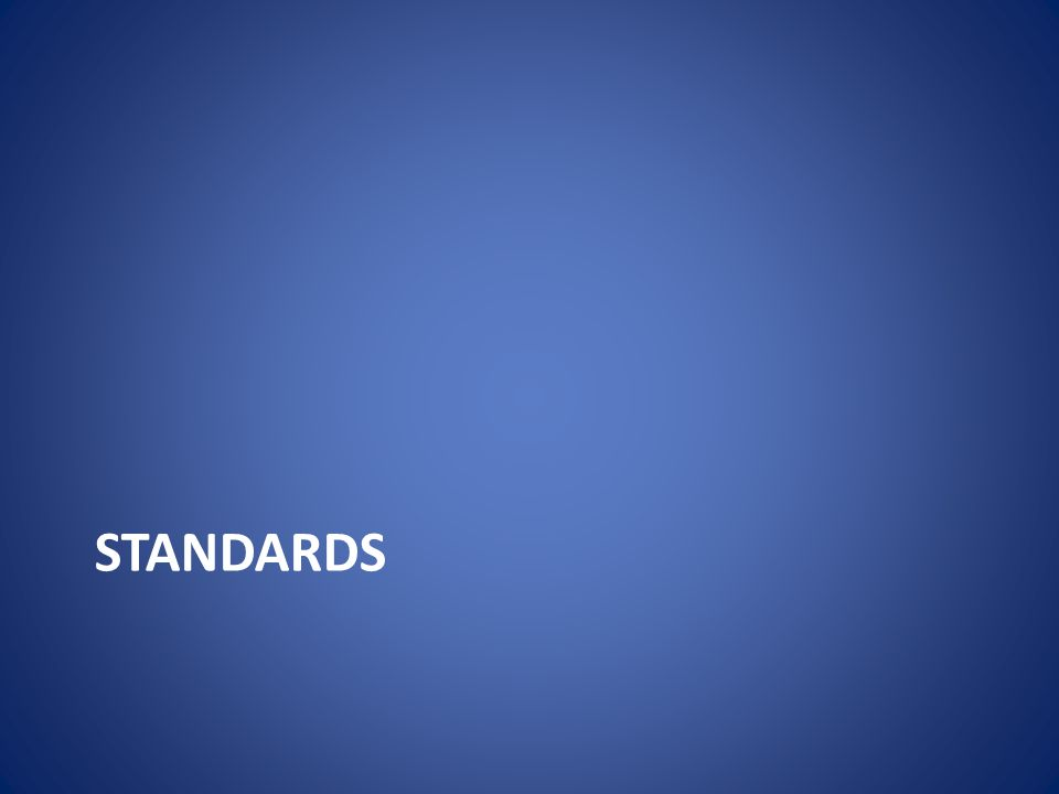 National Standards in Mathematical Education Projects can be tied to National Standards.