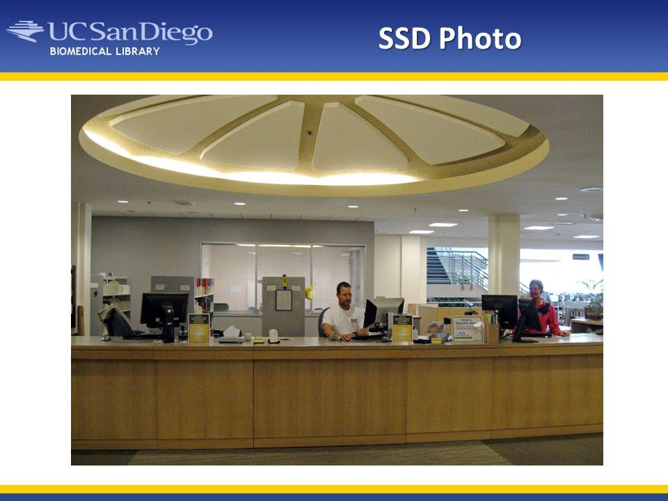 SSD Photo