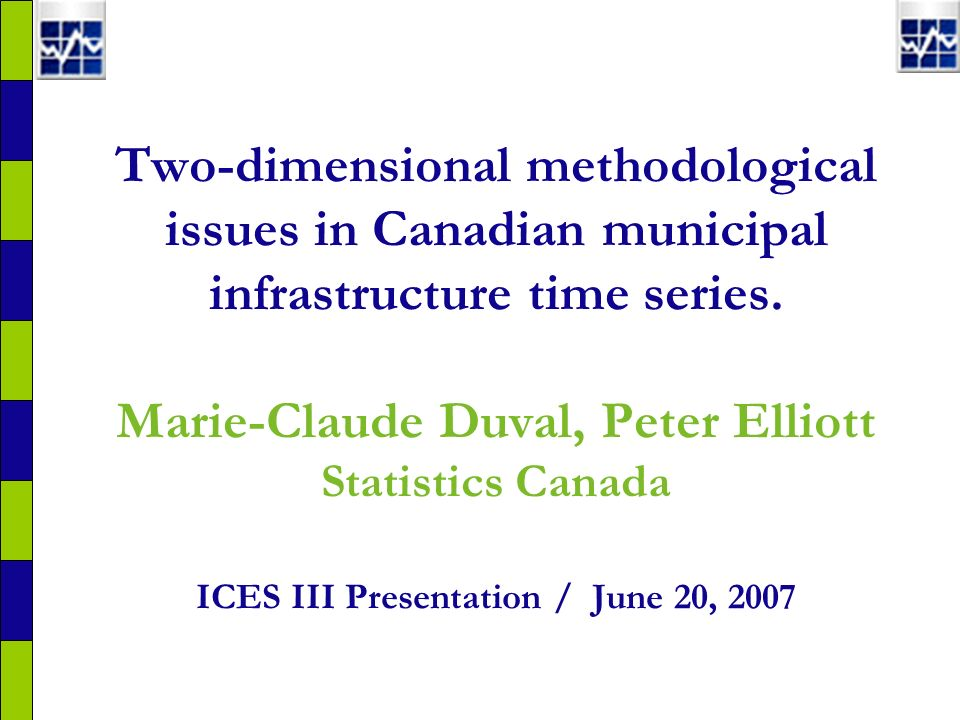 22 Methodology Part 2: Provide estimates on capital investment by asset, function and province