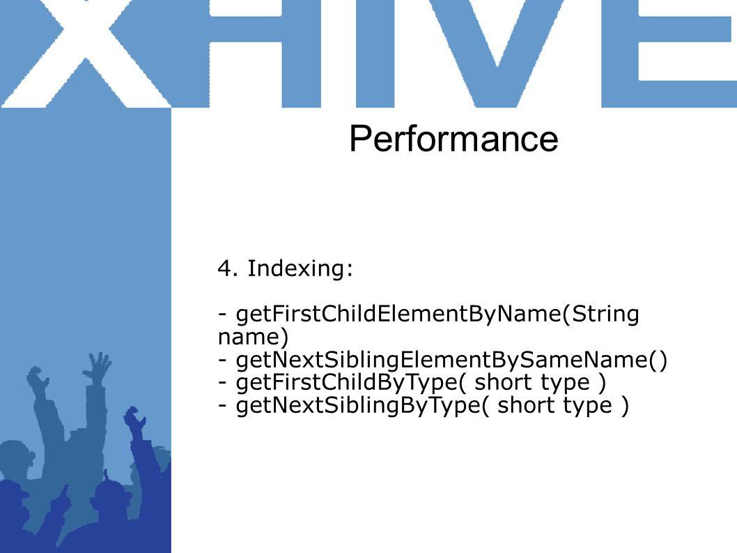 Performance 4.