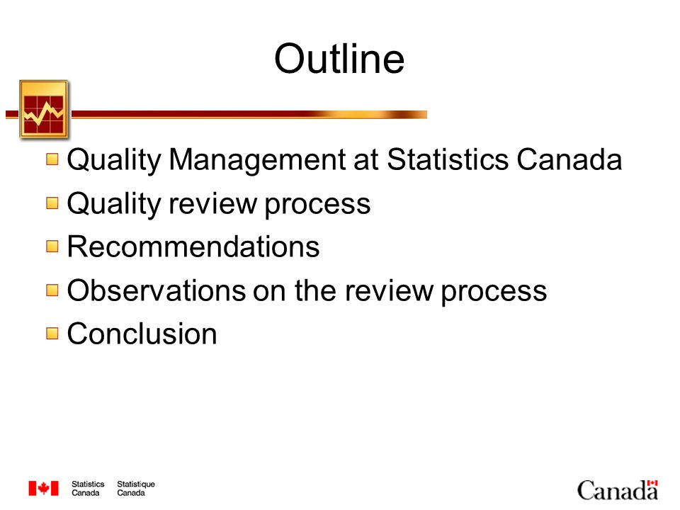 Quality Management at STC