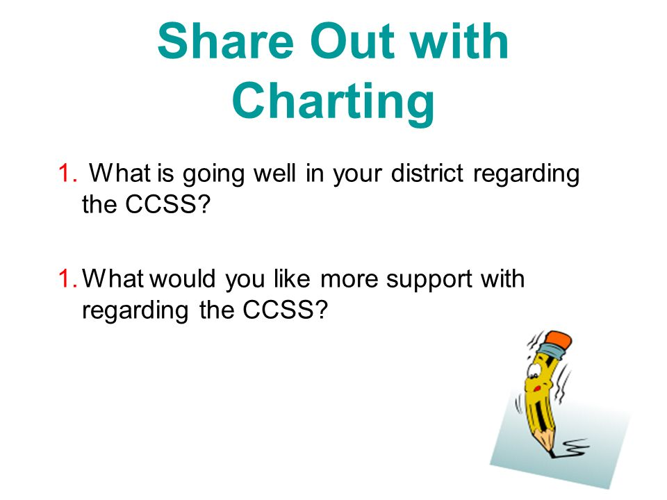 Engaging More Deeply with the CCSS
