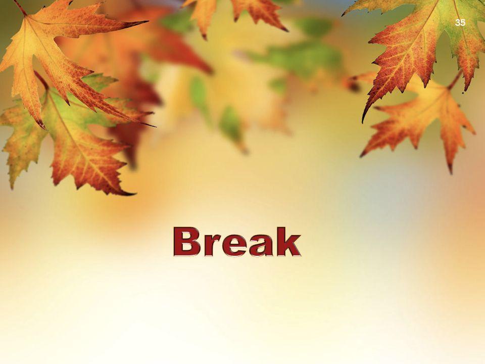 + BREAK Time !! 35