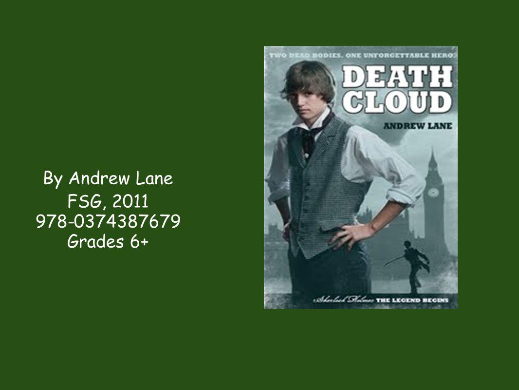 By Andrew Lane FSG, 2011 978-0374387679 Grades 6+