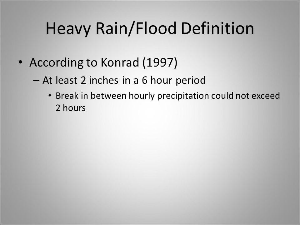 36-Hour Total Precipitation