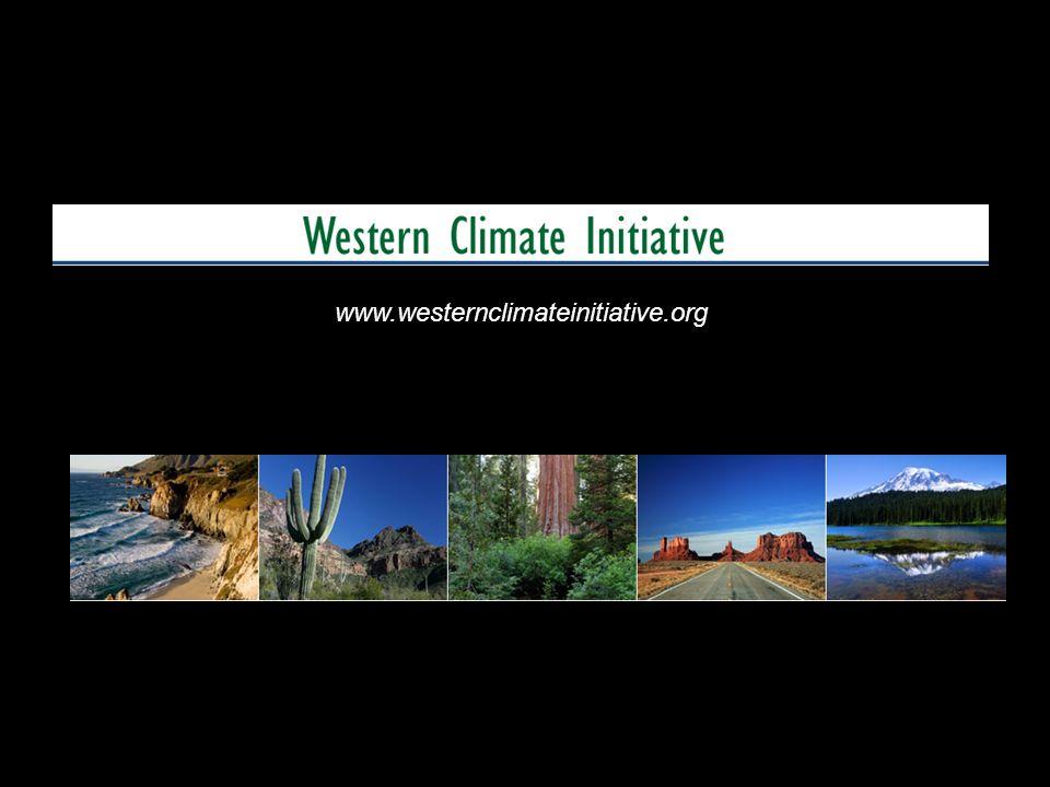 www.westernclimateinitiative.org