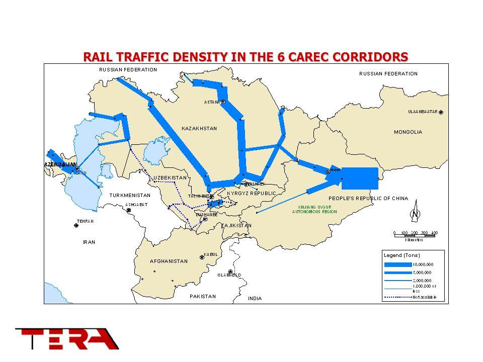 CAREC Transport Corridor 4
