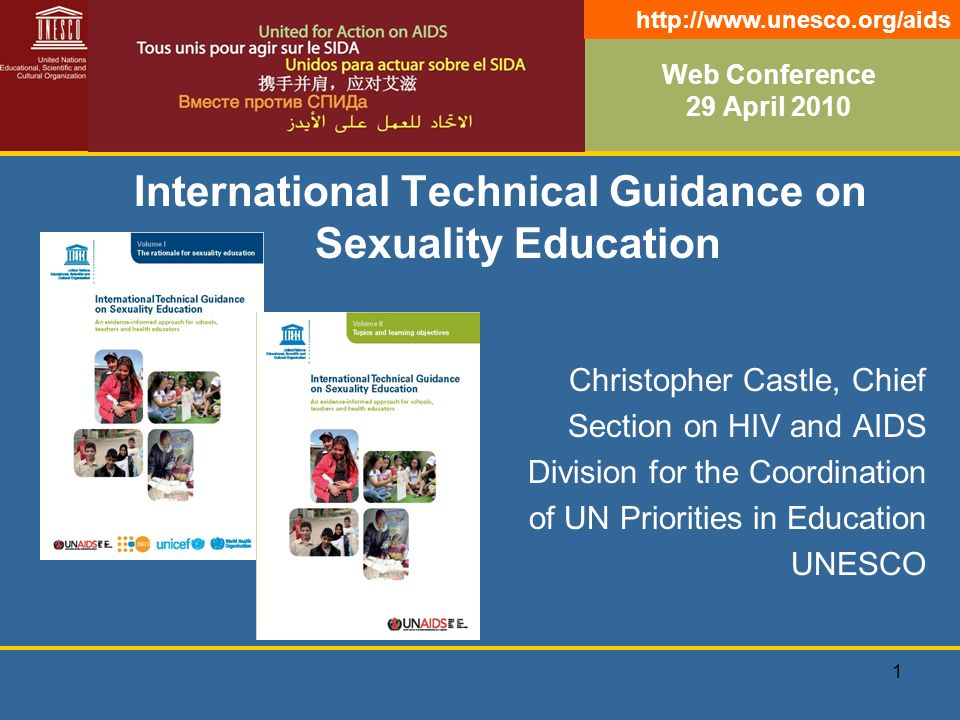 2 Young people account for around 40% of all new adult (15+) HIV infections worldwide Latest data indicate fewer than 40% of young people have basic information about HIV Numerous studies show that with the right information and skills, young people can change their behaviour to reduce the risk of acquiring HIV infection or passing it on to others Young people are clear in their demand for more – and better – sexuality education, services and resources to meet their prevention needs Rationale