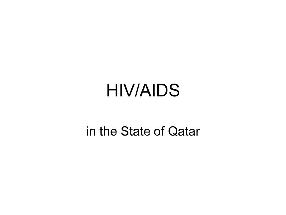 HIV Statistics Total no.