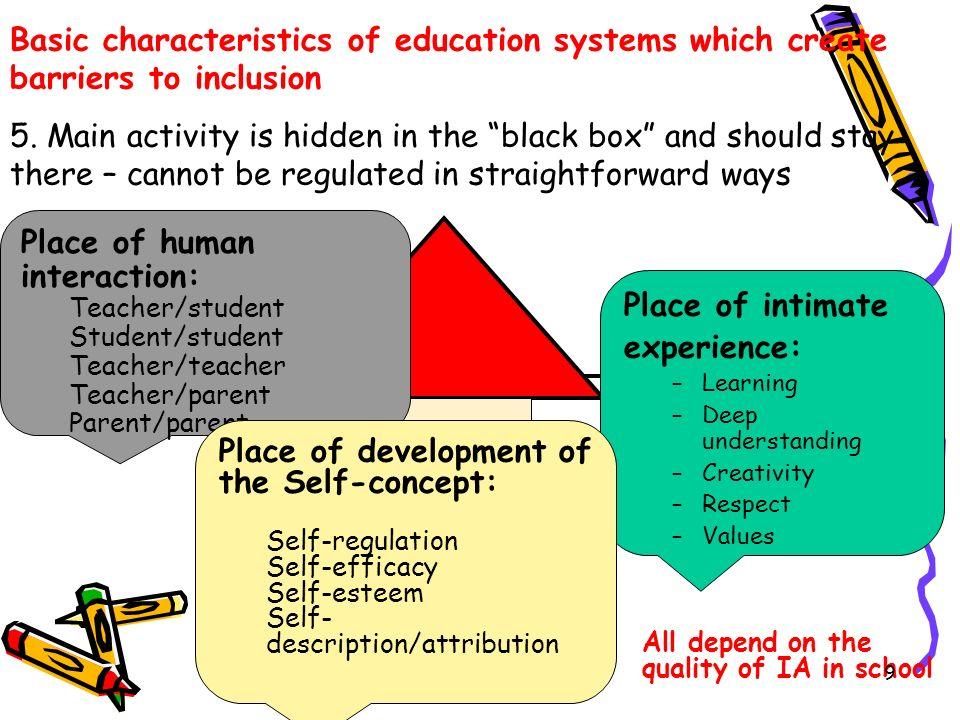 Social & economic benefits Personal benefits teachers efficient .