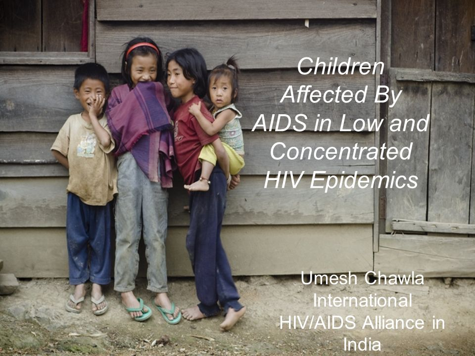 Supporting community action on AIDS in developing countries Policy Implications Political commitment to ensure children specific data is captured and used – nationally and internationally Universal access targets do not prioritise the needs of CABA in low and concentrated prevalence countries In ASIA, majority of programmes for children are implemented by governments with low political commitment to meeting needs of marginalised populations and by extension their children Particularly challenging with HSS approach – few governments prepared to address to meet challenges of marginalised pops and/or fund civil society organisations who are often best-placed to respond Barriers to access of services must be addressed systematically: Rights to participation, education and life-skills training – sex education, SRH, child labour issues, consent to HIV testing