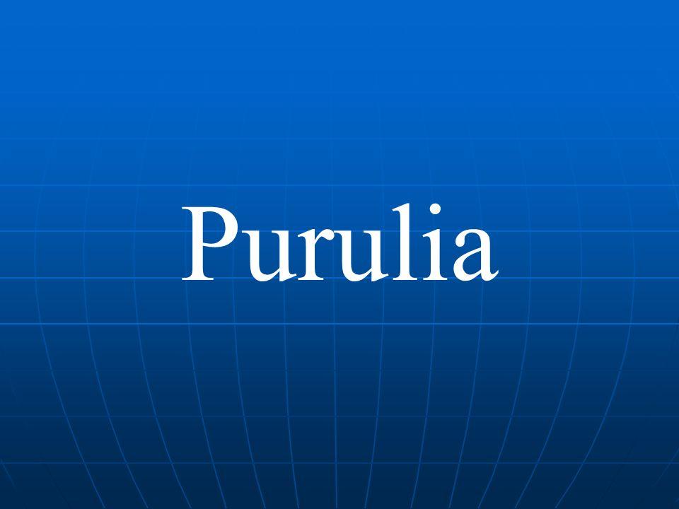 Purulia