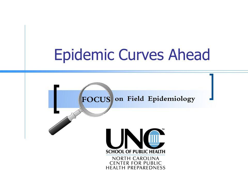 Epidemic Curves Ahead