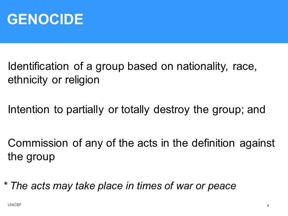 CORE CRIMES OF INTERNATIONAL CRIMINAL LAW 14) Does the Rome Statute consider crimes of sexual violence as genocide.
