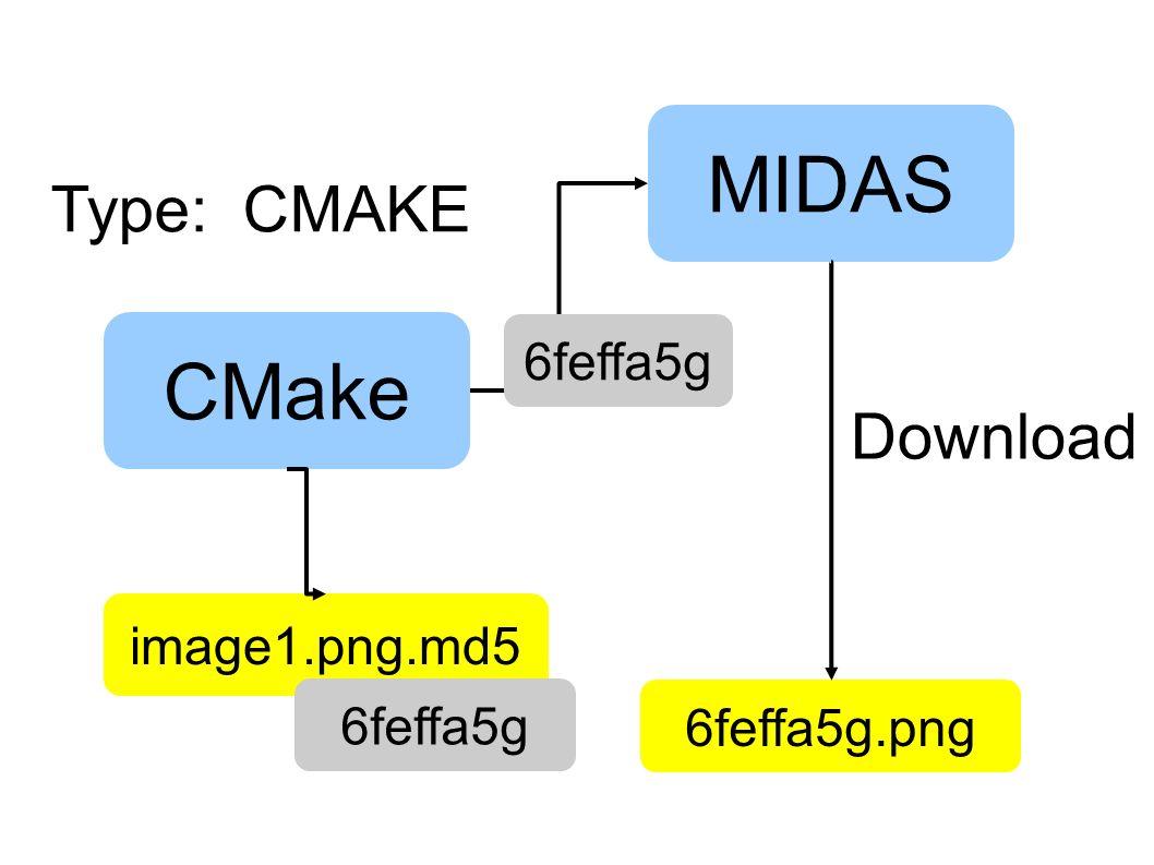 Type: CMAKE CMake MIDAS 6feffa5g.png Download image1.png.md5 6feffa5g