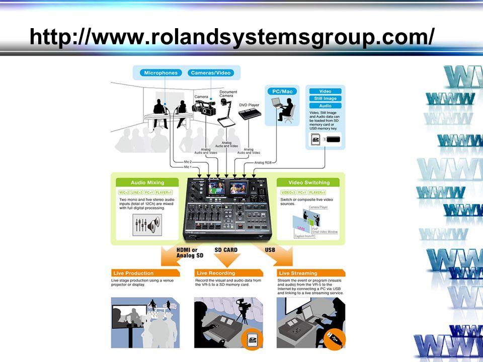 http://www.rolandsystemsgroup.com/