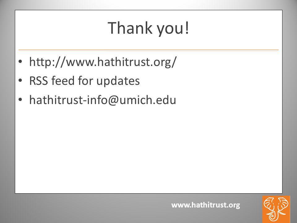 www.hathitrust.org Thank you.