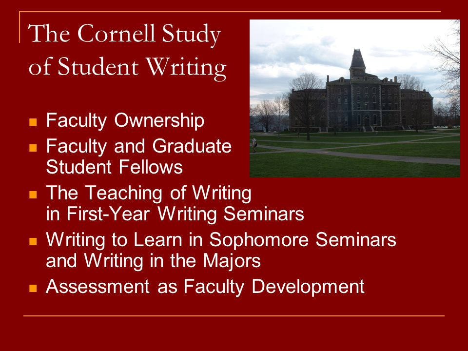 Faculty Development Workshops Understanding Student Development Designing Your Honors Course Creating Effective Writing Assignments Developing Active Pedagogies Assessing Student Work Designing Interdisciplinary & Team-Taught Courses
