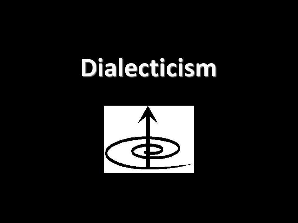 Dialecticism