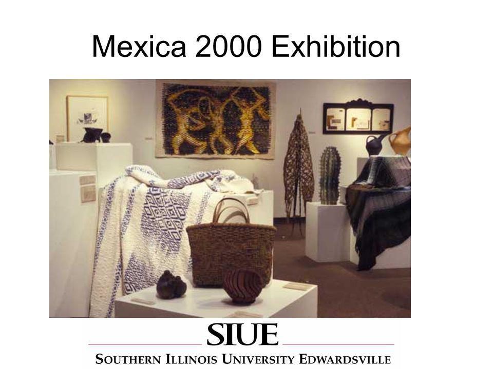 Mexica 2000 Exhibition