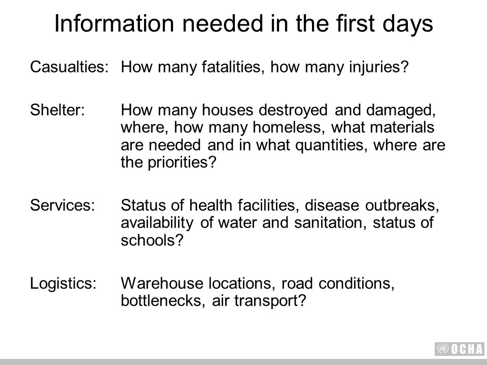 Casualties:How many fatalities, how many injuries.