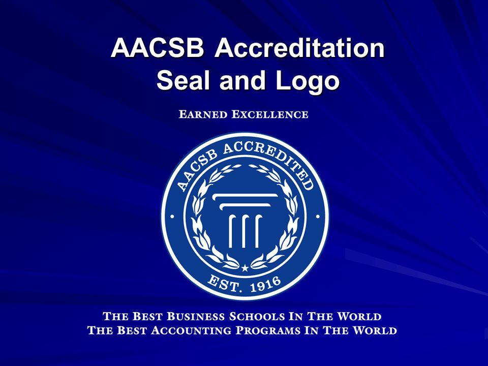 5 AACSB International Accreditation Council Business Schools Business Schools 554 members554 members 459 US and 95 OUS459 US and 95 OUS 31 countries31 countries Accounting Accreditation Accounting Accreditation 169 schools169 schools 164 US and 5 OUS164 US and 5 OUS 5 countries 5 countries