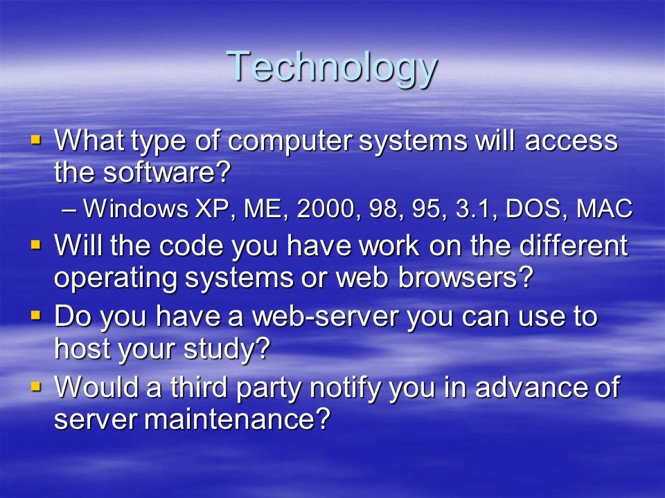 Users Input EPS