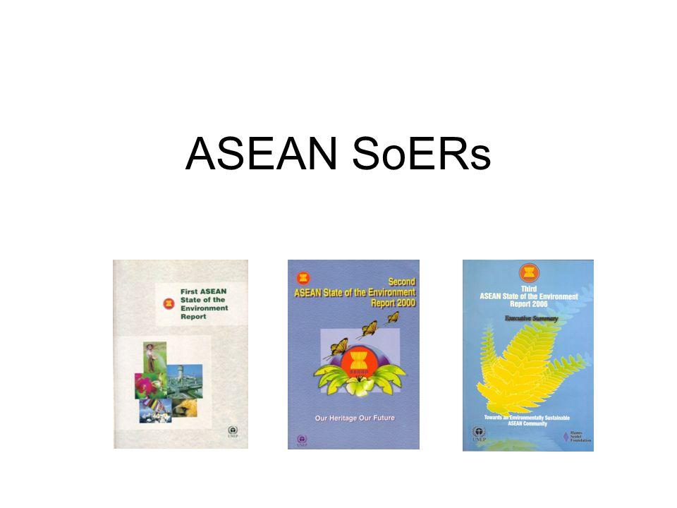 ASEAN SoERs