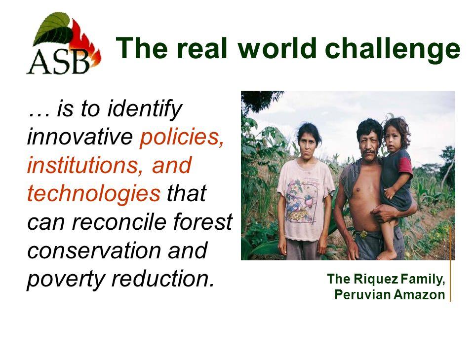 Source: WWF Global 200 Ecoregions (WWF 2001).