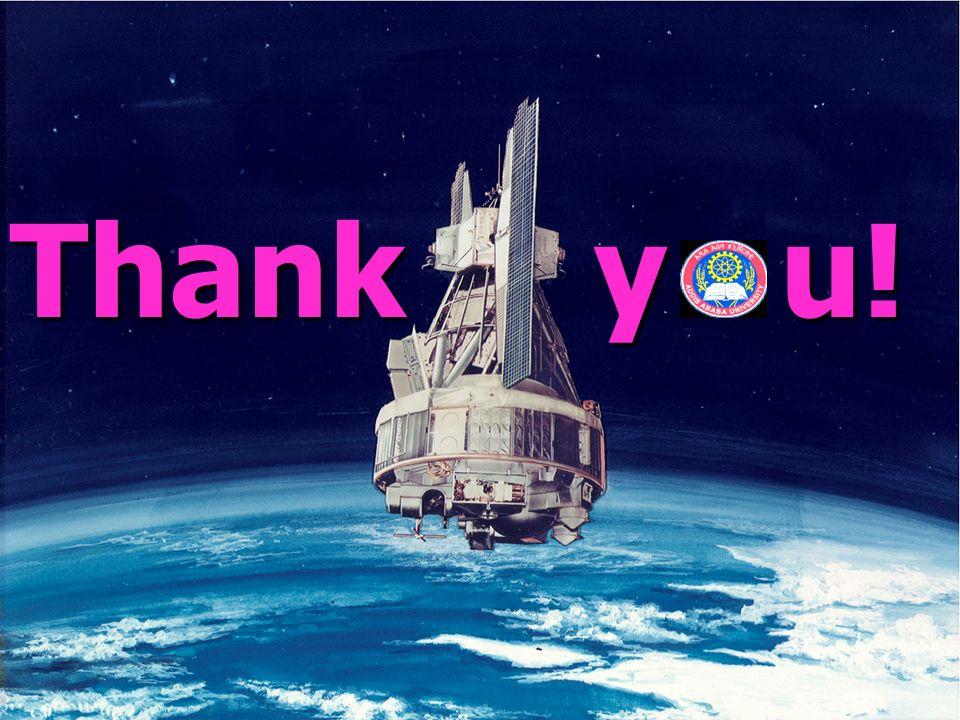 Thank y u!