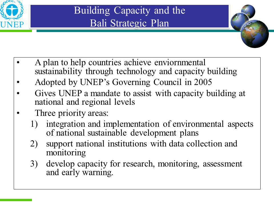 Regional: Africa Environmental Outlook