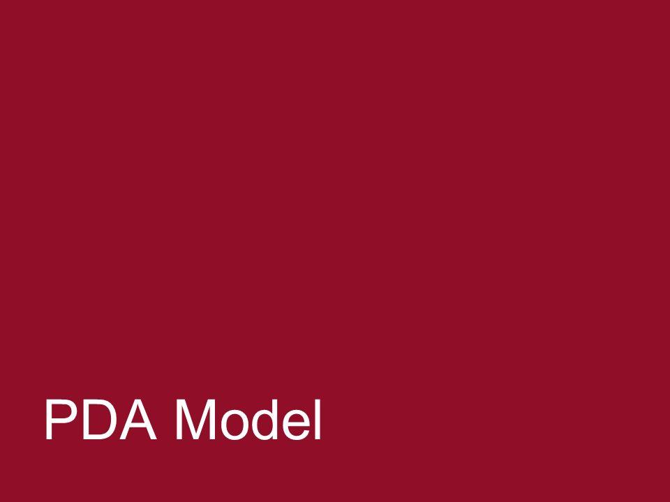 Negotiating ERPAs 5 PDA Model