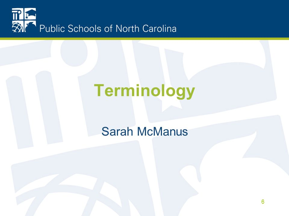 Procedures for monitoring the use of state testing accommodations ensure that accommodations are: Appropriate for each student Used regularly and routinely Revised as needed Provided during state testing