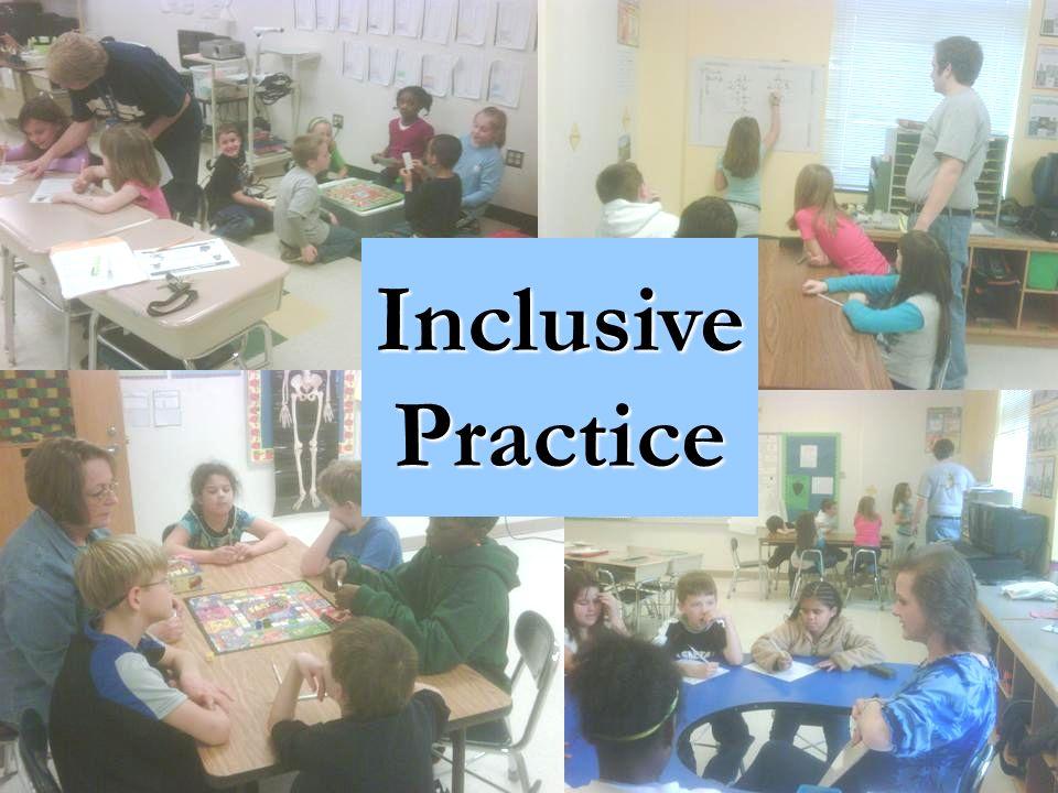 InclusivePractice