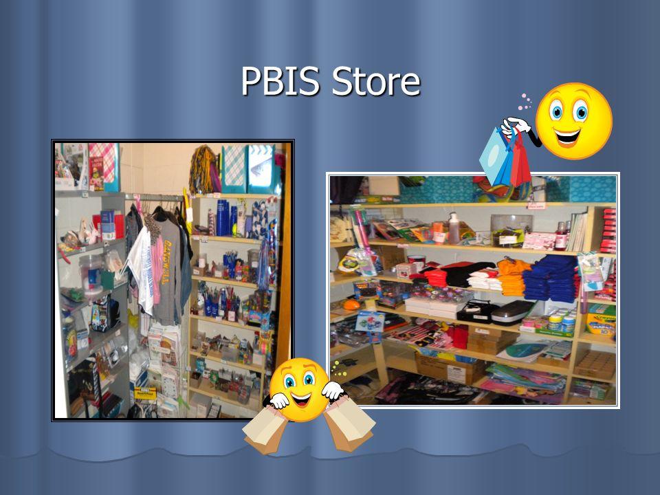 PBIS Store
