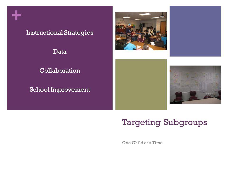 + School Culture Common Core Values Mission Vision