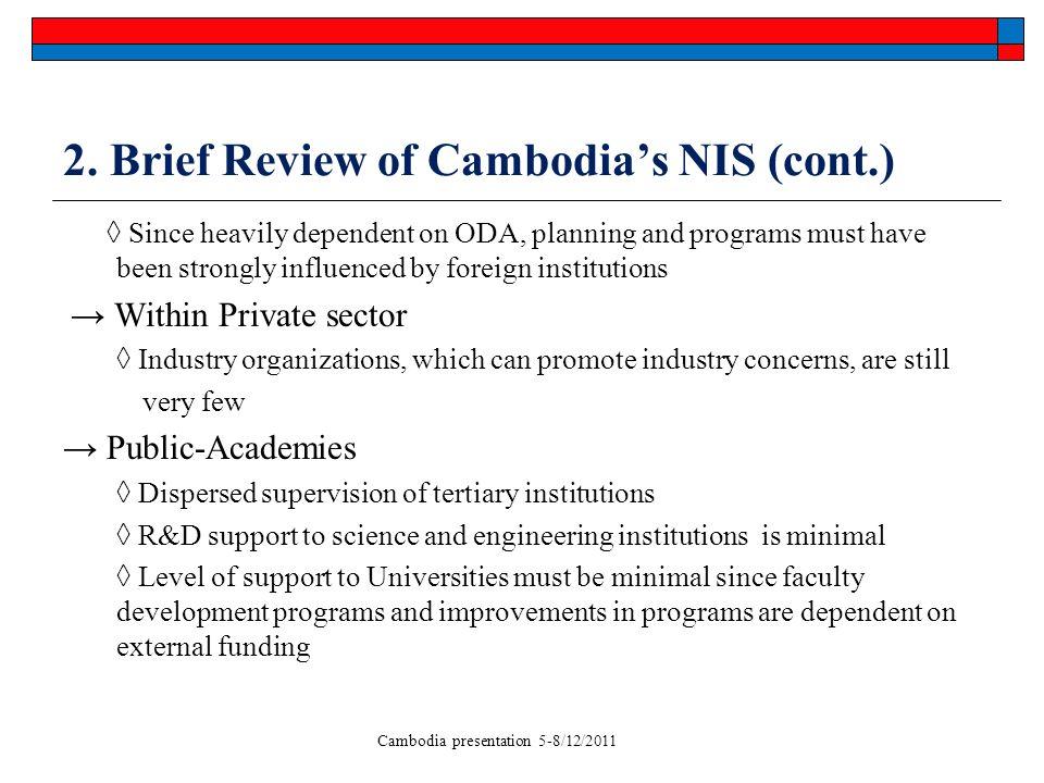 28 Cambodia presentation ...