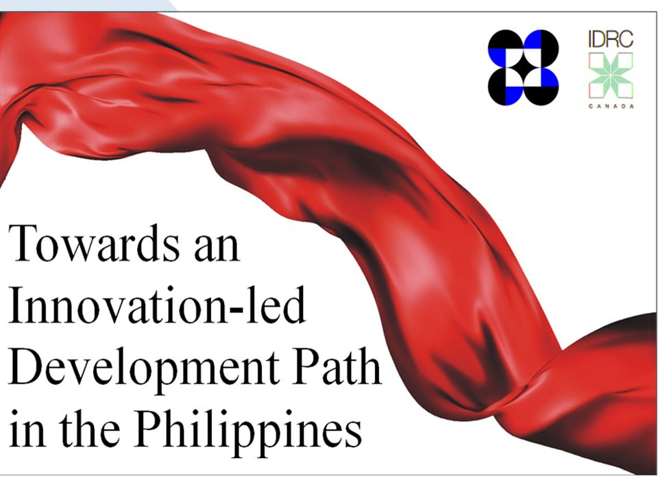 Main Objective To mainstream the innovation system approach into the center-stage of policy- making through the establishment of a systems-oriented, policy-relevant and internationally comparable innovation survey and indicator system in the country