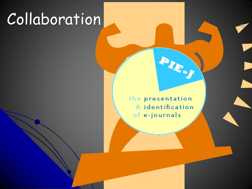 53 Collaboration