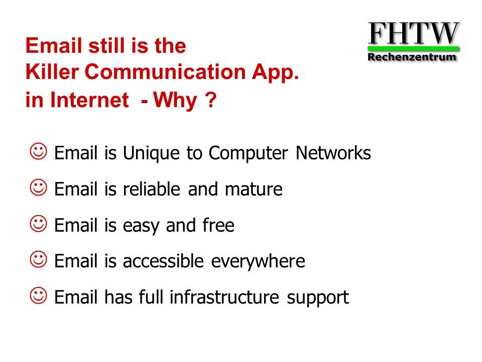 NAT Obstructions NAT Gateways firmly object any Videocommunication.