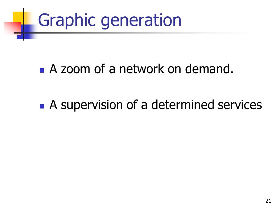 22 Graphic generation: HTTP