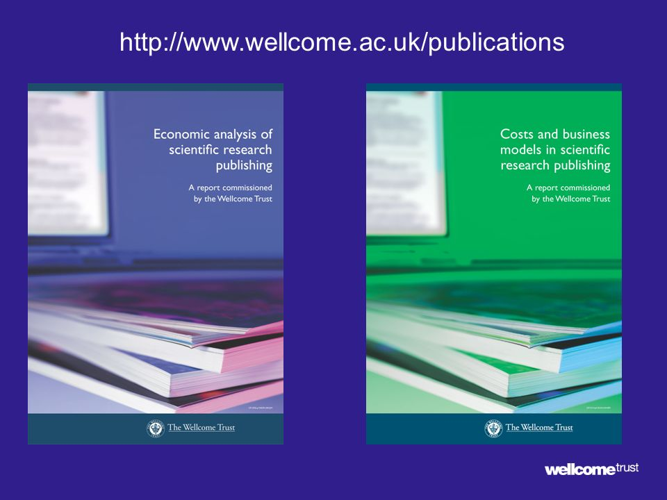 http://www.wellcome.ac.uk/publications
