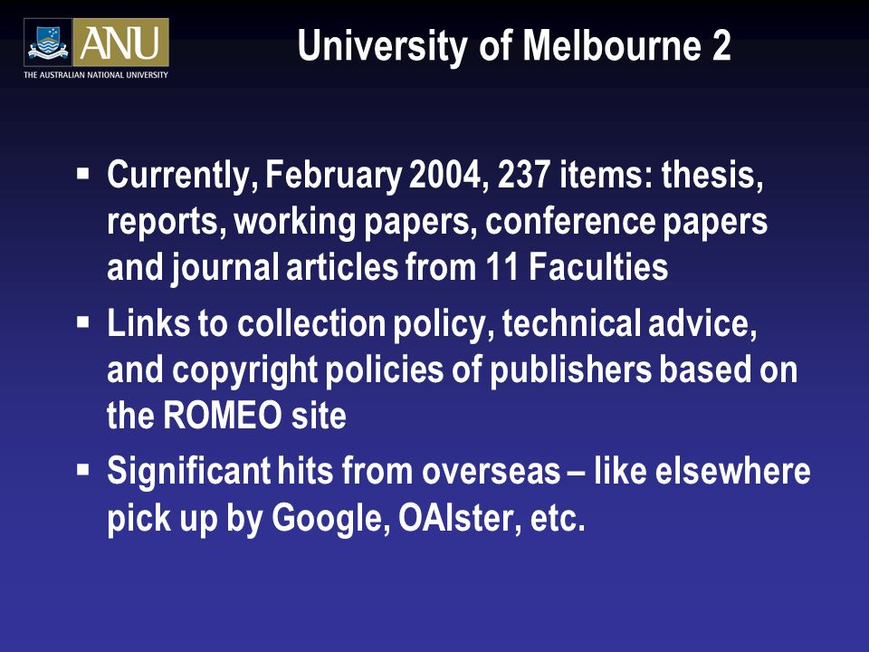 Sydney University Press 2