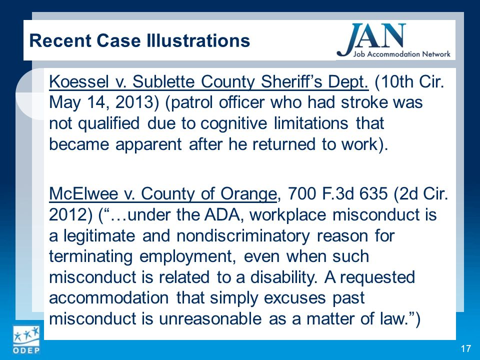 Koessel v. Sublette County Sheriffs Dept. (10th Cir.