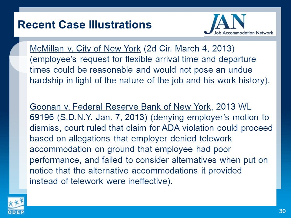 McMillan v. City of New York (2d Cir.