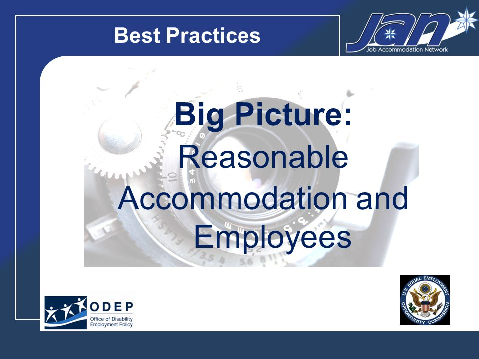 Best Practices Big Picture: Conduct Rules and Job Performance