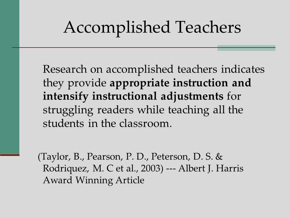 Student Self-Assessment Self-assessment helps readers evaluate their own literacy development.