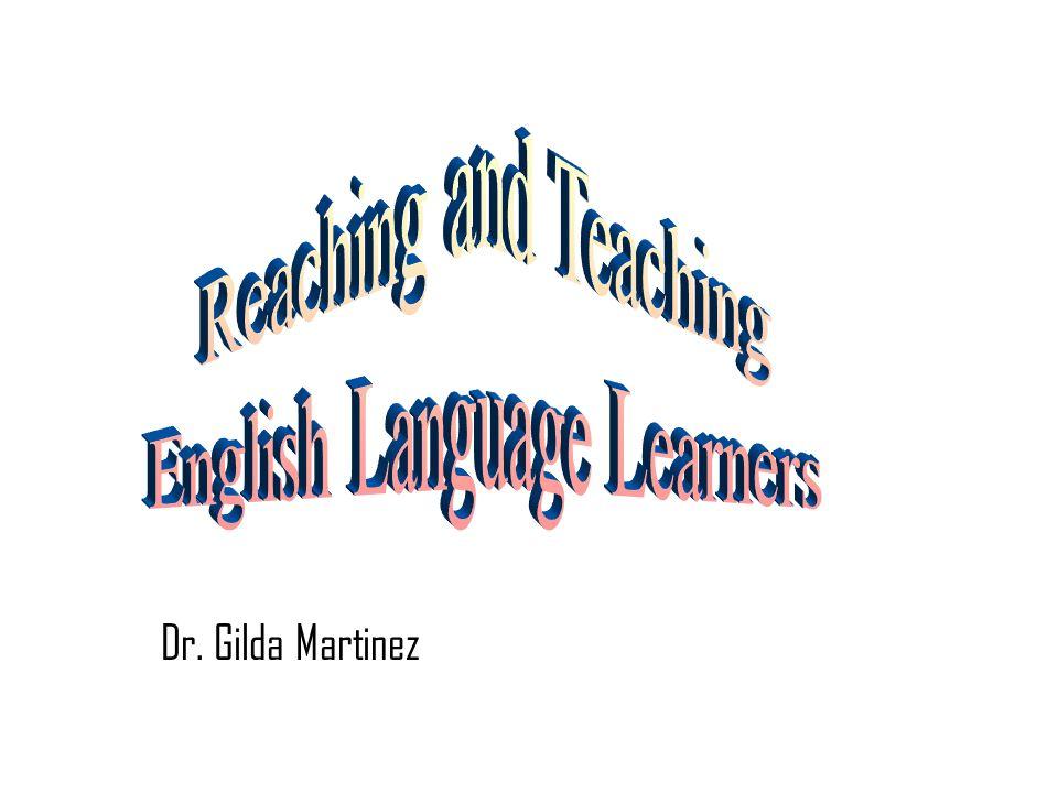 Dr. Gilda Martinez