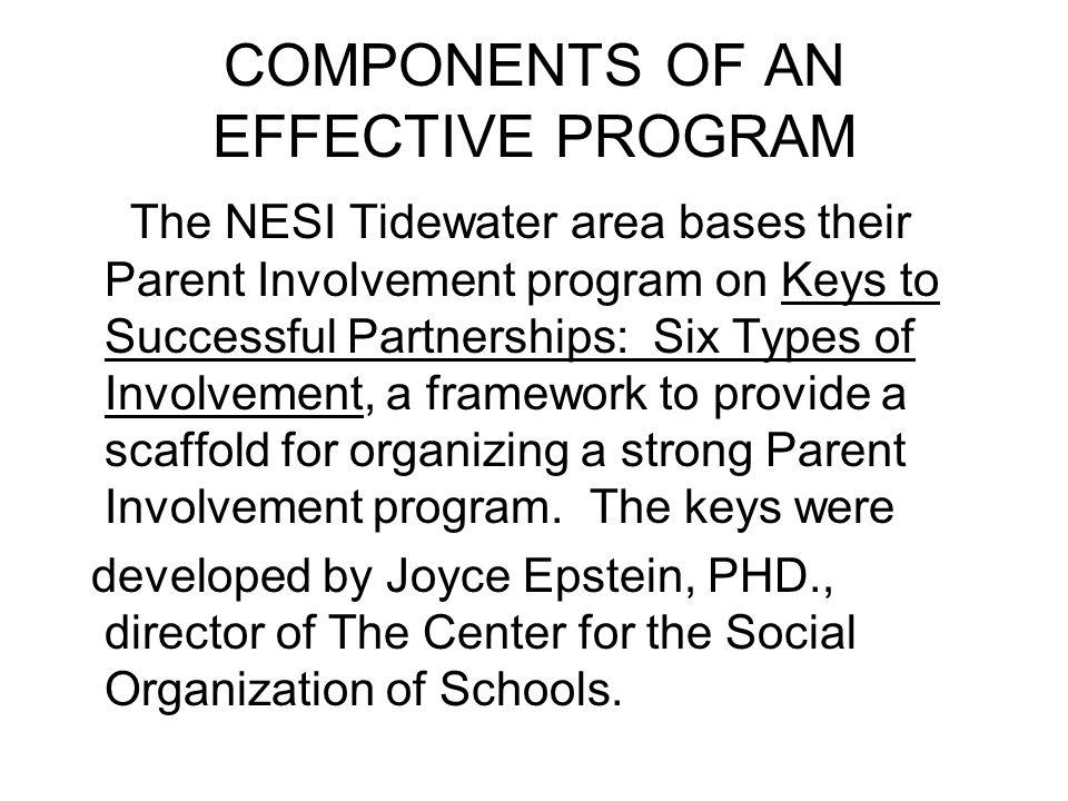 CONTACT INFORMATION JoAnna Bender Parent Involvement Coordinator NonPublic Educational Services, Inc.